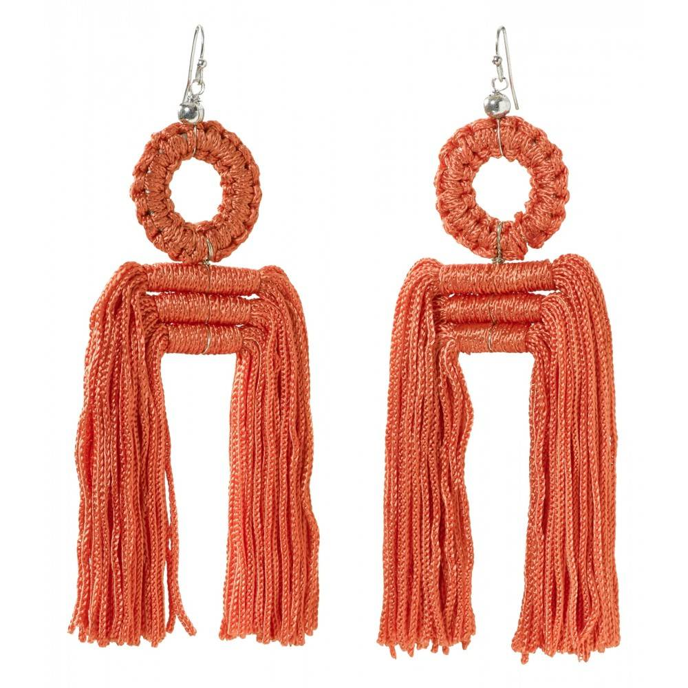 earrings-with-fringes